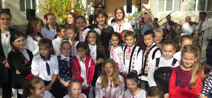 Reise nach Moldawien