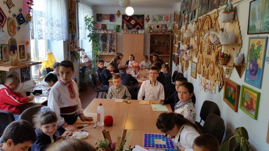 Tageskinderheim Moldawien