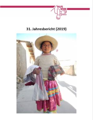 Jahresbericht 2019 ist online!