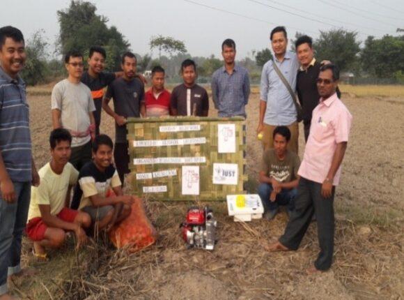 COVID-19 Nothilfe-Projekt für Kleinbauern in Indien