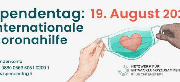 Spendentag 19. August 2021